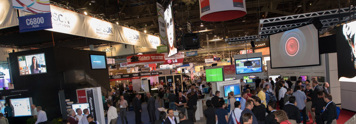 AVT Returns From InfoComm